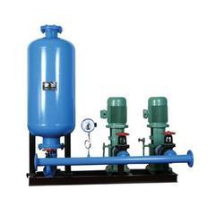 定压补水装置安装、武汉汉伟利源、山东定压补水装置图片