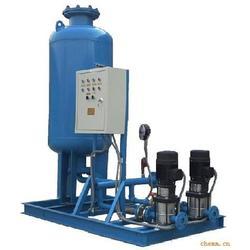 吉林定压补水装置_定压补水装置作用_汉伟利源(推荐商家)图片