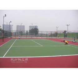 进口丙烯酸网球场建设图片