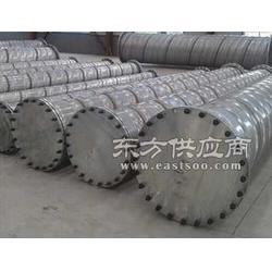不锈钢加强筋瓦斯螺旋管厂家图片