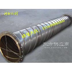 瓦斯抽放管专家、不锈钢/镀锌加强筋螺旋管报价图片