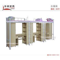 連盈家具公寓組合床 品質圖片