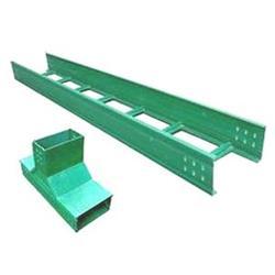 环氧树脂玻璃钢桥架、玻璃钢桥架、镇江博纳德(查看)图片