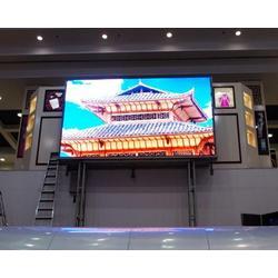 春明广告、高清led显示屏、晋中高清led显示屏图片