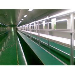 宇昌机械,工业自动化流水线,深圳自动化流水线图片