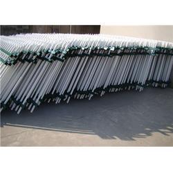 亚元丝网(图)、锌钢围栏代理、锌钢围栏图片
