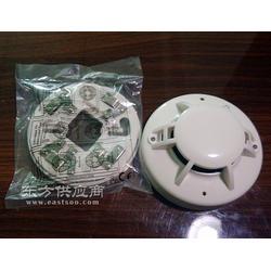 烟感探测器 光电式联网烟雾报警器 吸顶式安装 开关量输出图片
