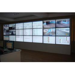 55寸LED拼接单元,55寸高清拼接大屏幕图片