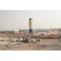 恒源建筑機械(多圖) wbz300穩定土拌合站 穩定土拌合站圖片