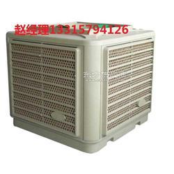 胶皮厂生产车间降温排热方法 胶皮厂车间排风散热系统图片