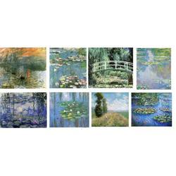 共享油画(图),莫奈油画供应,云南莫奈油画图片