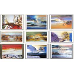 共享油画(图)、装饰画、湖北装饰画图片