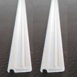 河南软膜天花龙骨、迪悦塑料制品、供应软膜天花龙骨图片