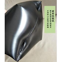 汇亨海包装 西藏酒店黑色垃圾袋图片