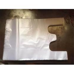 铜陵彩印背心袋-汇亨海塑料袋图片