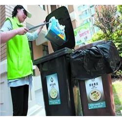 物業垃圾袋生產廠家|匯亨海塑料制品|保定物業垃圾袋圖片