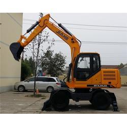 国产挖掘机生产厂家、挖掘机、嘉和重工(查看)图片