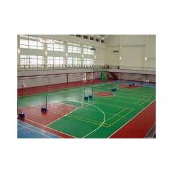 供应优质塑胶篮球场工程承包图片