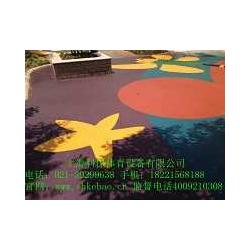 杨浦区优质塑胶幼儿园地面施工报价图片