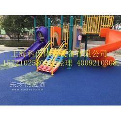 专业生产优质塑胶 幼儿园地面图片