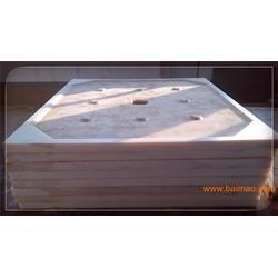 聚乙烯滤板定制_山西聚乙烯滤板_清华工程塑料(查看)图片
