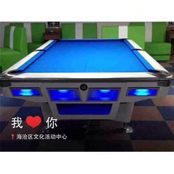 厦门二手台球桌安装_石狮台球桌_漳平台球桌图片