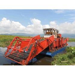 广西割草船、晟河环保机械(优质商家)、吉林割草船图片