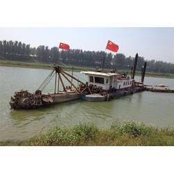 晟河环保机械,浙江清淤船,清淤船生产厂家图片