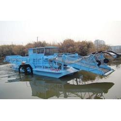 割草船|晟河环保机械|割草船图片