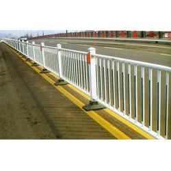 供应道路护栏、昌邑道路护栏、富华铸造厂(多图)图片