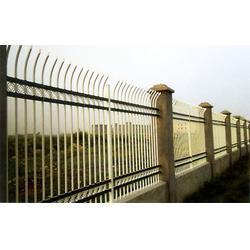 锌钢护栏、锌钢护栏销售、富华铸造厂(多图)图片