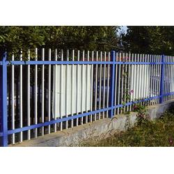 锌钢护栏_富华铸造(在线咨询)_锌钢护栏报价图片