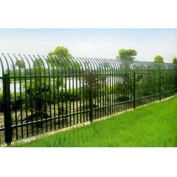锌钢护栏|富华铸造(在线咨询)|锌钢护栏厂家图片