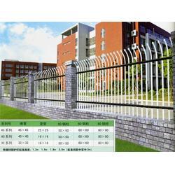 锌钢护栏厂家_锌钢护栏_山东临朐富华铸造总厂图片