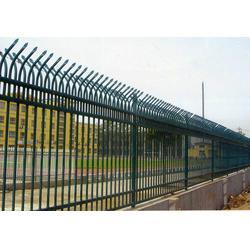 富华铸造、锌钢护栏、锌钢护栏供应商图片