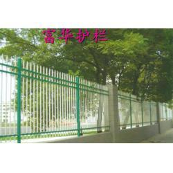 喷涂护栏-富华铸造-绿化喷涂护栏图片