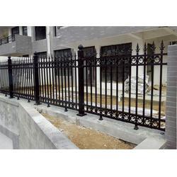铸铝护栏|临朐富华铸造|铸铝护栏供应商图片