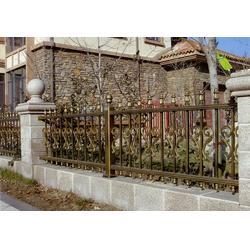 专业铸铝护栏|山东临朐富华铸造总厂|铸铝护栏图片