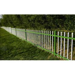 锌钢护栏_富华铸造_锌钢护栏用途图片