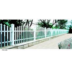 临朐富华铸造总厂(图)、pvc护栏报价、pvc护栏图片