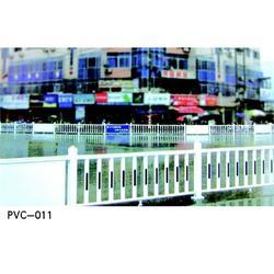 pvc护栏,山东临朐富华铸造厂,优质pvc护栏图片