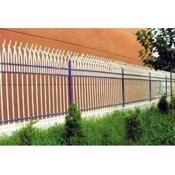 锌钢护栏供应商、临朐富华铸造、锌钢护栏图片