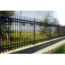 临朐富华铸造总厂(图)、锌钢护栏厂家、锌钢护栏图片