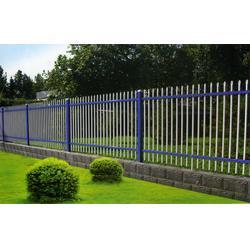 锌钢护栏_锌钢护栏用途_富华铸造厂(多图)图片
