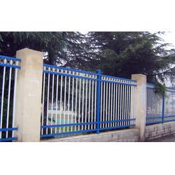 锌钢护栏|富华铸造(优质商家)|锌钢护栏用途图片