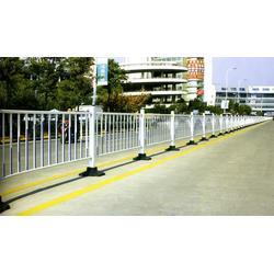 河南道路护栏-道路护栏-富华铸造(优质商家)图片
