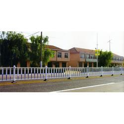 道路护栏销售|道路护栏|富华铸造(查看)图片