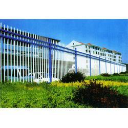 富华铸造(图)、锌钢护栏厂家、锌钢护栏图片