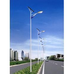 6米太阳能路灯|辉臣太阳能路灯(已认证)|宁波太阳能路灯图片
