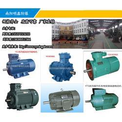南阳ye3电机厂家|ye3电机厂家|明鑫专业防爆电机(图)图片